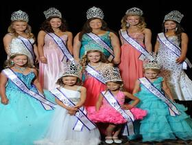 2013 IL State Queens