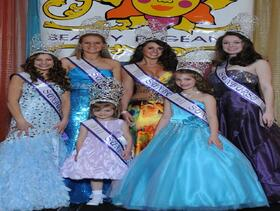 2013 PA State Queens