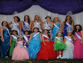 2013 TN/KY State Queens