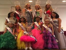 2016 TN KY state queens