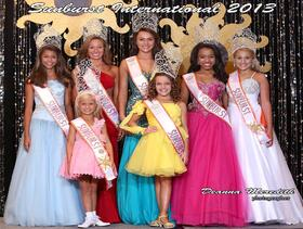 2013 Sunburst International Queens and Kings
