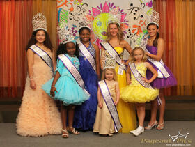 2013 NC State Queens