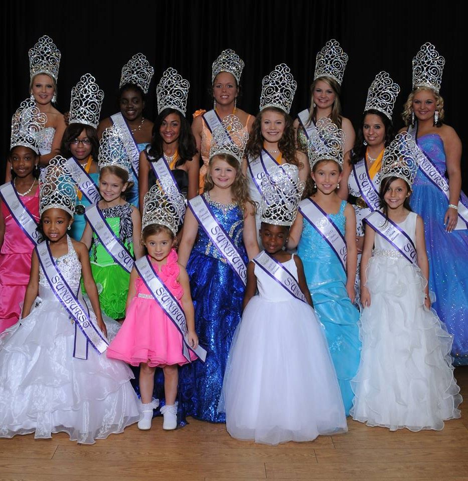 Image result for Pageant winners