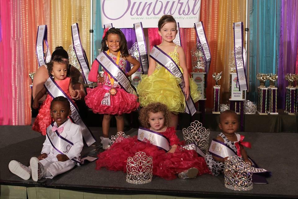 Winners | Sunburst Beauty Pageant