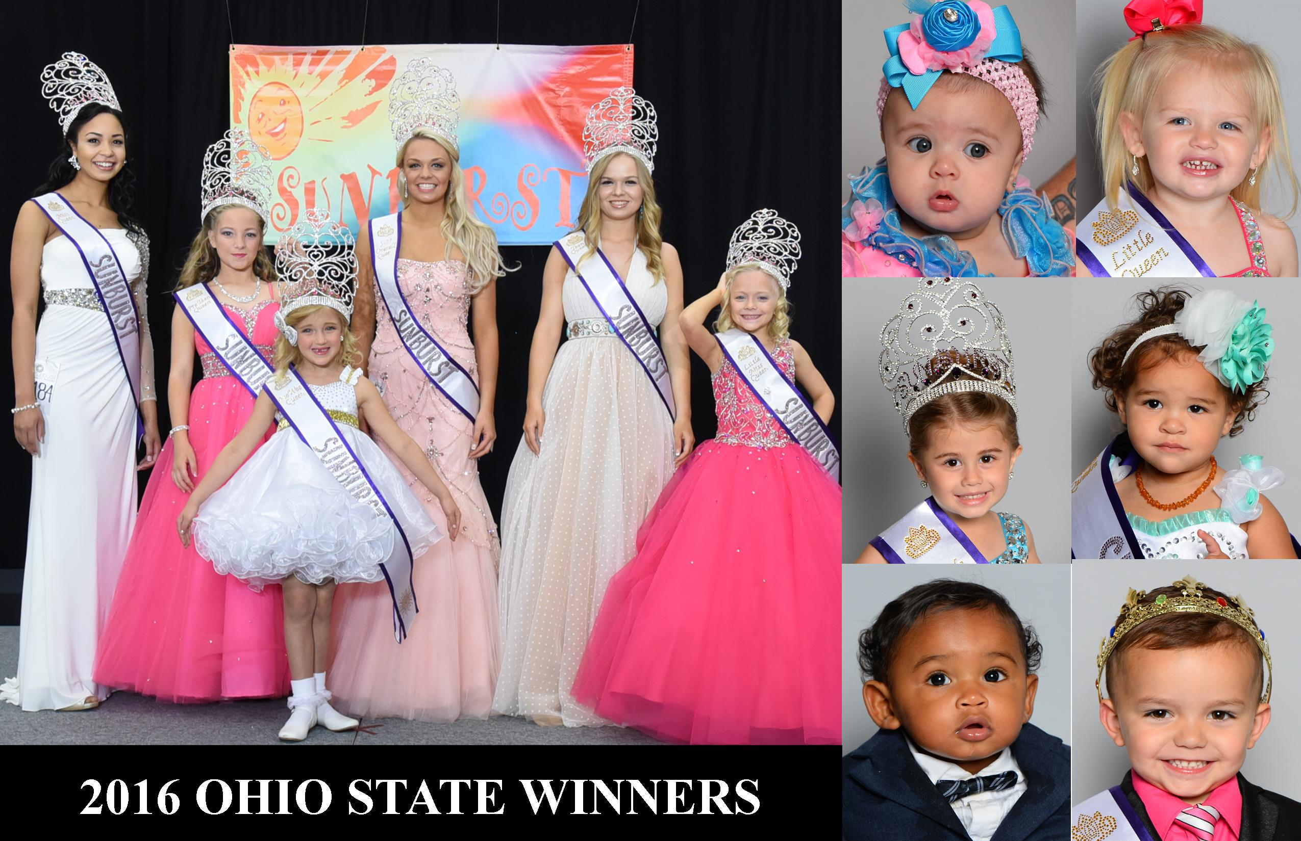 Winners | Sunburst Beauty Pageant