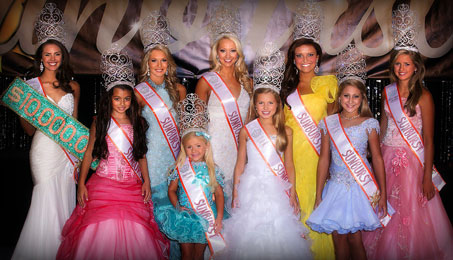 2012 International Queens