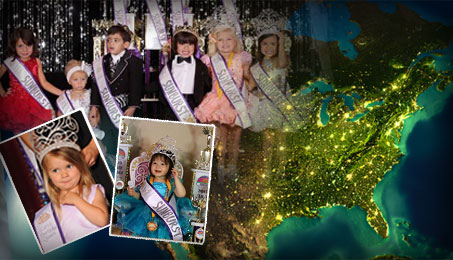 View our Schedule of National & Local Pageants